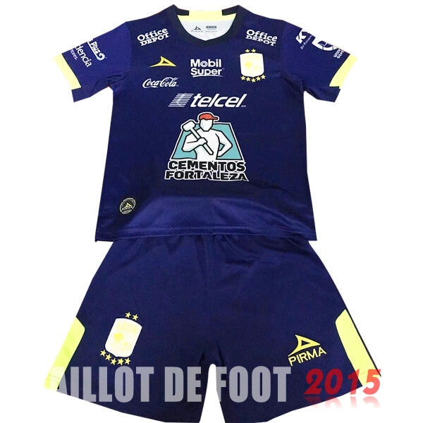 Maillot De Foot Club Leon Enfant 19/20 Third Un ensemble
