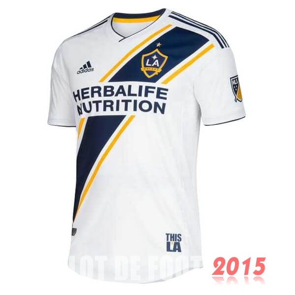 Maillot De Foot Los Angeles Galaxy 19/20 Domicile