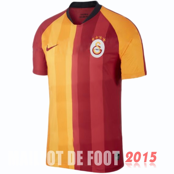 Maillot De Foot Galatasaray 19/20 Domicile
