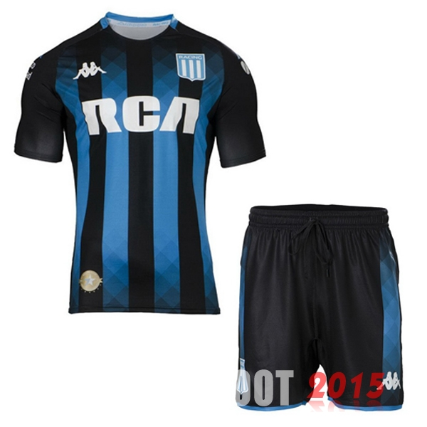 Maillot De Foot Racing Club Enfant 19/20 Exterieur Un ensemble