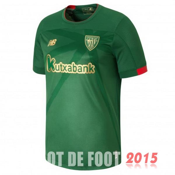 Maillot De Foot Athletic Bilbao 19/20 Exterieur