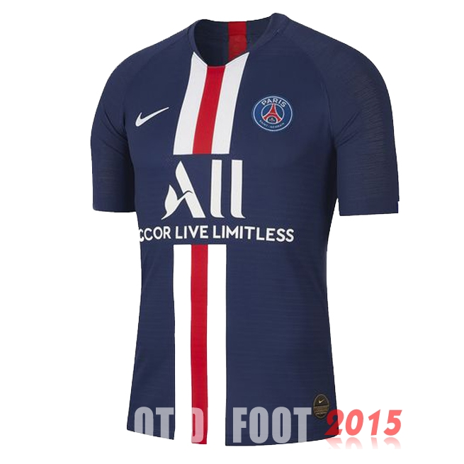 Thailande Maillot De Foot Paris Saint Germain 19/20 Domicile