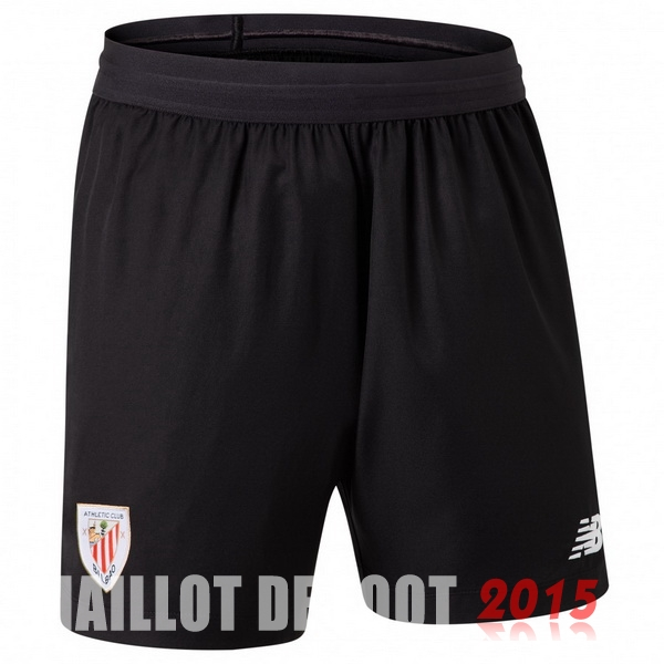 Maillot De Foot Athletic Bilbao Pantalon 19/20 Domicile