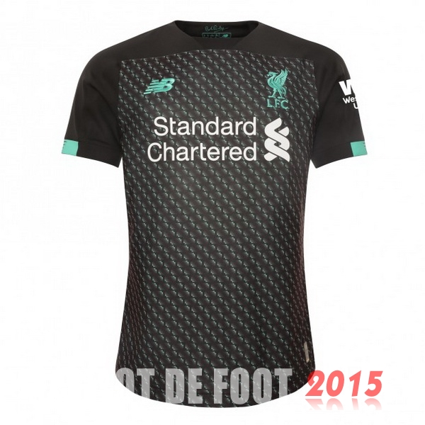 Maillot De Foot Liverpool 19/20 Third