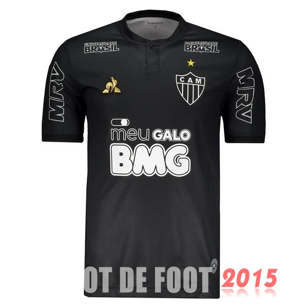 Maillot De Foot Atletico Mineiro 19/20 Third