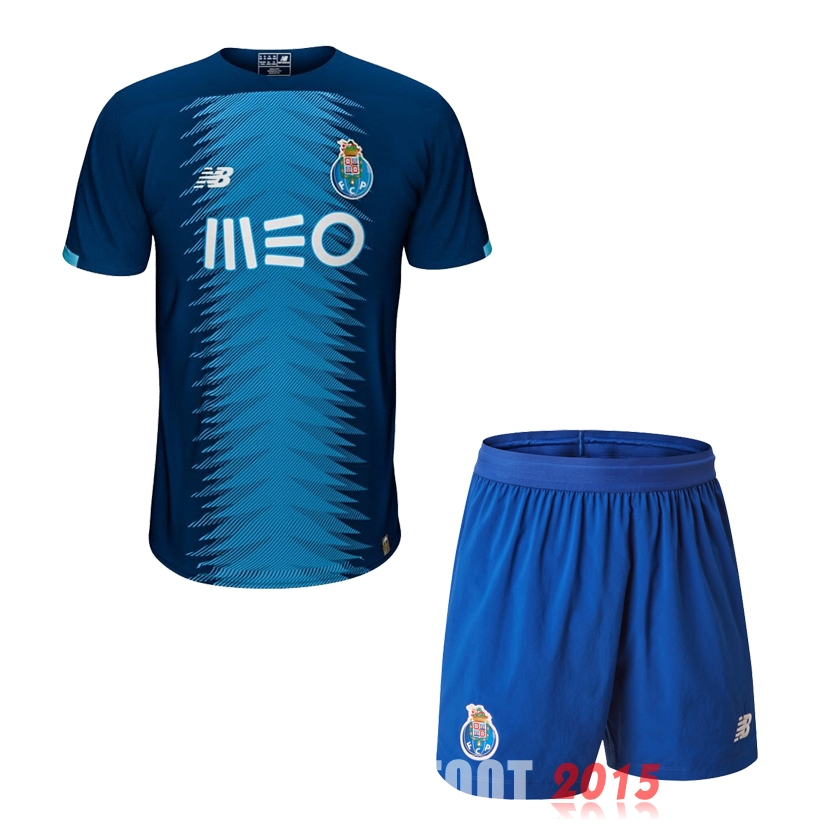 Maillot De Foot Porto Enfant 19/20 Third Un ensemble