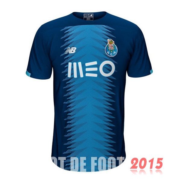 Maillot De Foot Porto 19/20 Third