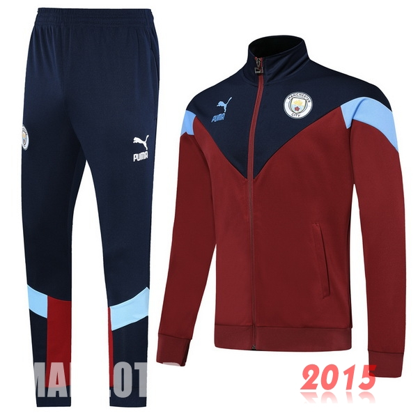 Survêtements Manchester City Bordeaux 19/20