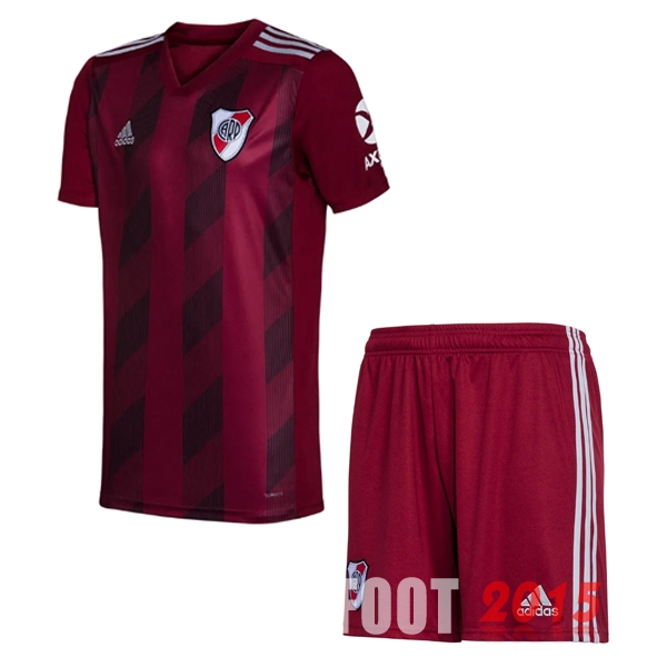 Maillot De Foot River Plate Enfant 19/20 Third Un ensemble