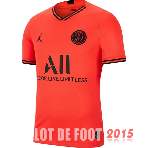 Maillot De Foot Paris Saint Germain Femme 19/20 Exterieur