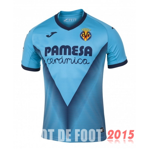 Maillot De Foot Villarreal 19/20 Third