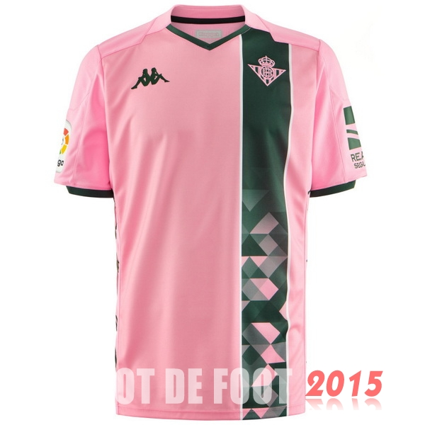 Maillot De Foot Real Betis 19/20 Third