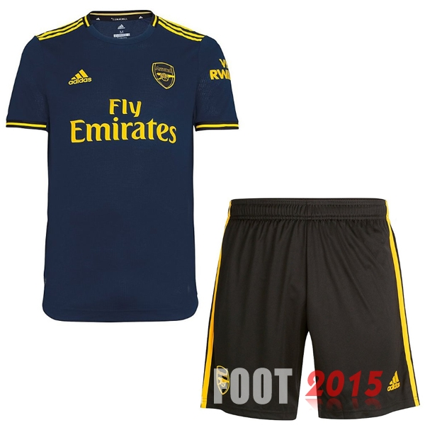 Maillot De Foot Arsenal Enfant 19/20 Third Un ensemble