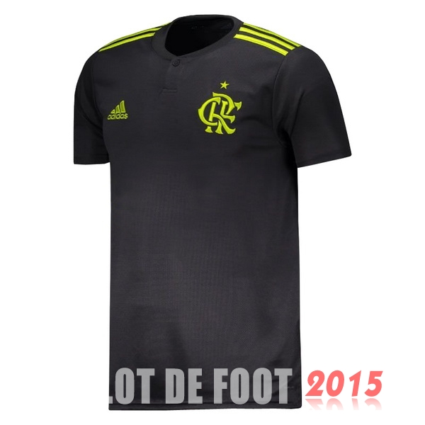Maillot De Foot Flamengo 19/20 Third