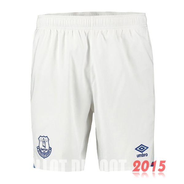 Maillot De Foot Everton Pantalon 19/20 Domicile