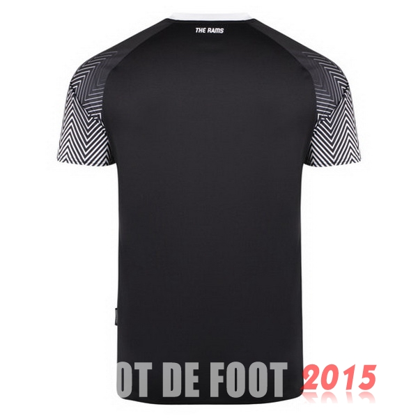 Maillot De Foot Derby County 19/20 Third