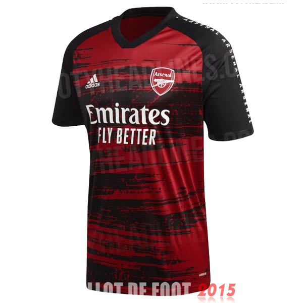 Maillot De Foot Arsenal 19/20 Pre-Match