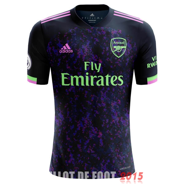 Maillot De Foot Arsenal 19/20 Concept