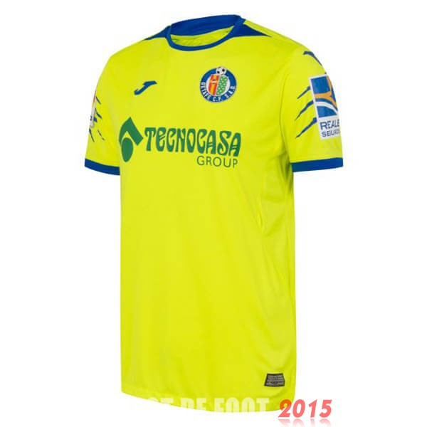 Maillot De Foot Getafe 19/20 Third