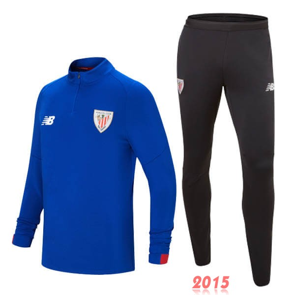 Coupe Vent Athletic Bilbao Bleu Marine 19/20