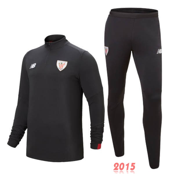 Coupe Vent Athletic Bilbao Noir 19/20