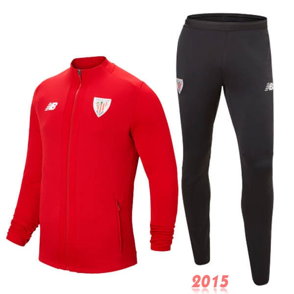 Coupe Vent Athletic Bilbao Rouge 19/20