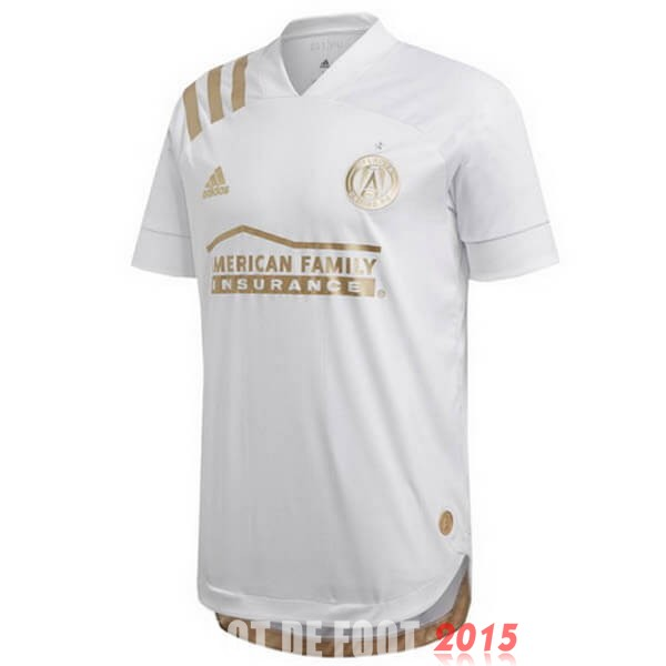 Maillot De Foot Atlanta United 20/21 Exterieur