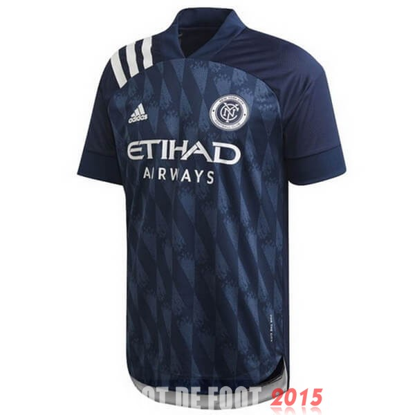 Maillot De Foot New York City 20/21 Exterieur