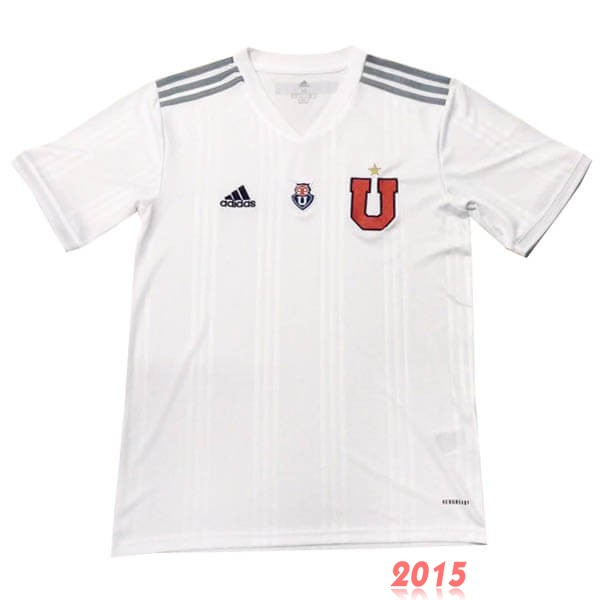 Maillot De Foot Universidad De Chile 20/21 Exterieur