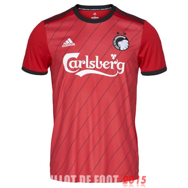 Maillot De Foot F.C. Copenhague 20/21 Third