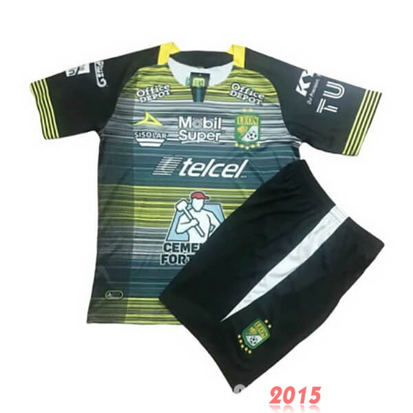 Maillot De Foot Club Leon Enfant 20/21 Third Un ensemble