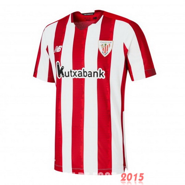 Maillot De Foot Athletic Bilbao 20/21 Domicile