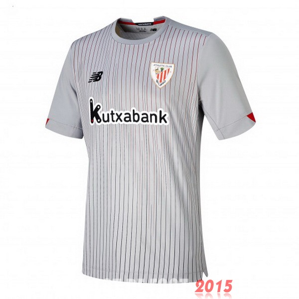 Maillot De Foot Athletic Bilbao 20/21 Exterieur