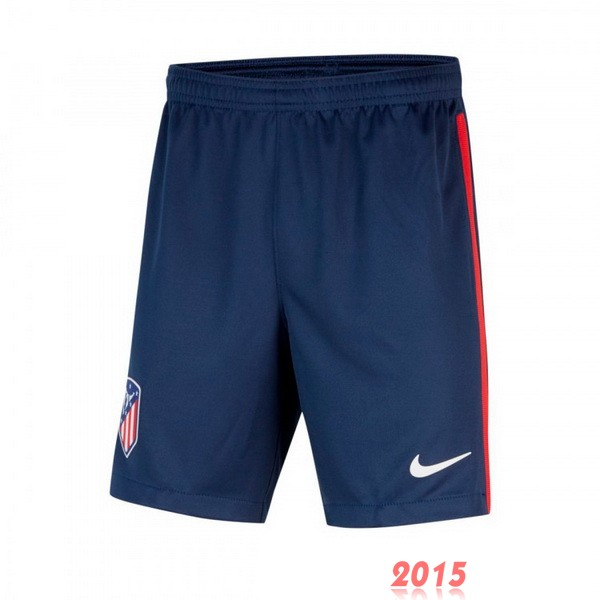 Maillot De Foot Atletico Madrid Pantalon 20/21 Domicile