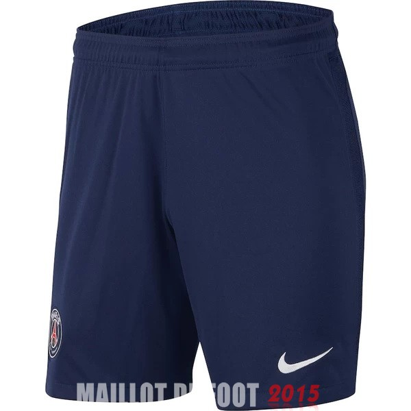 Maillot De Foot Paris Saint Germain Pantalon 20/21 Domicile