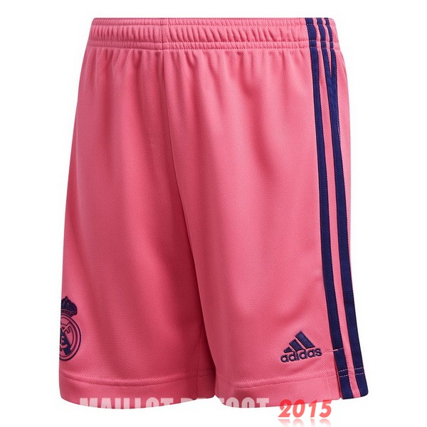 Maillot De Foot Real Madrid Pantalon 20/21 Exterieur