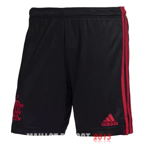 Maillot De Foot Flamengo Pantalon 20/21 Third