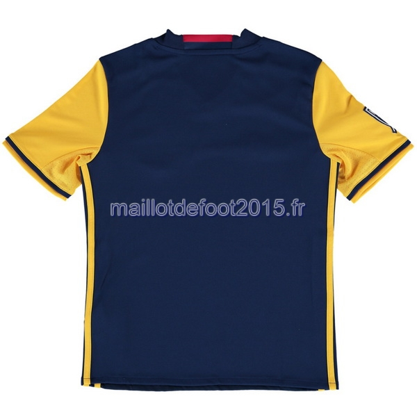 maillot de foot red bulls enfant 16 17 domicile pas cher. Black Bedroom Furniture Sets. Home Design Ideas