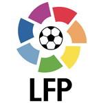 Maillot La Liga