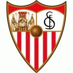 Maillot Sevilla